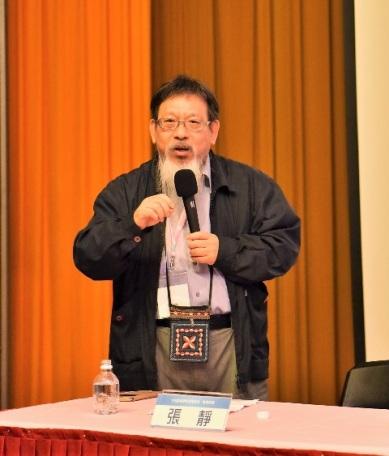 台灣陪審團協會理事長張靜律師表示,從政者是依人民所託為民服務,政府超徵稅收應該要向人民道歉。