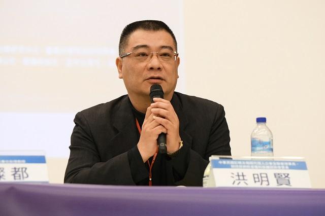 20171230新聞論壇_a4734納稅者權利保護諮詢洪明賢納稅公平正義不見了1