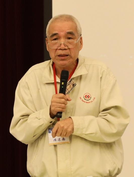 仲裁人暨專利師陳逸南認為廢除獎金制度,讓稅務人權回歸「正當法律程序」。