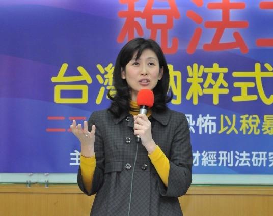劉又榕將結合媒體朋友、法稅改革聯盟及專家學者製作「全民公審」節目,公布政府不公不義,為稅災戶發聲。